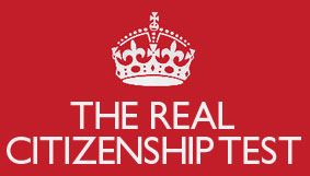 The Real Citizenship Test